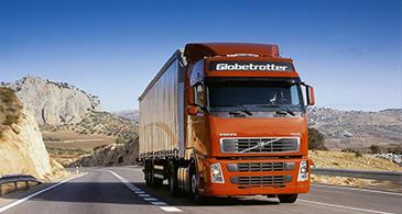 互联网+货物运输